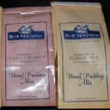 Blue Magnolia Bread Pudding Mixes